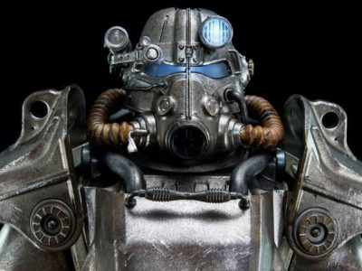 Bethesda Fallout TV Series from the Creators of Westworld Coming to Amazon