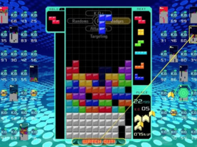 Tetris: The Movie Taron Egerton Apple Apple TV+
