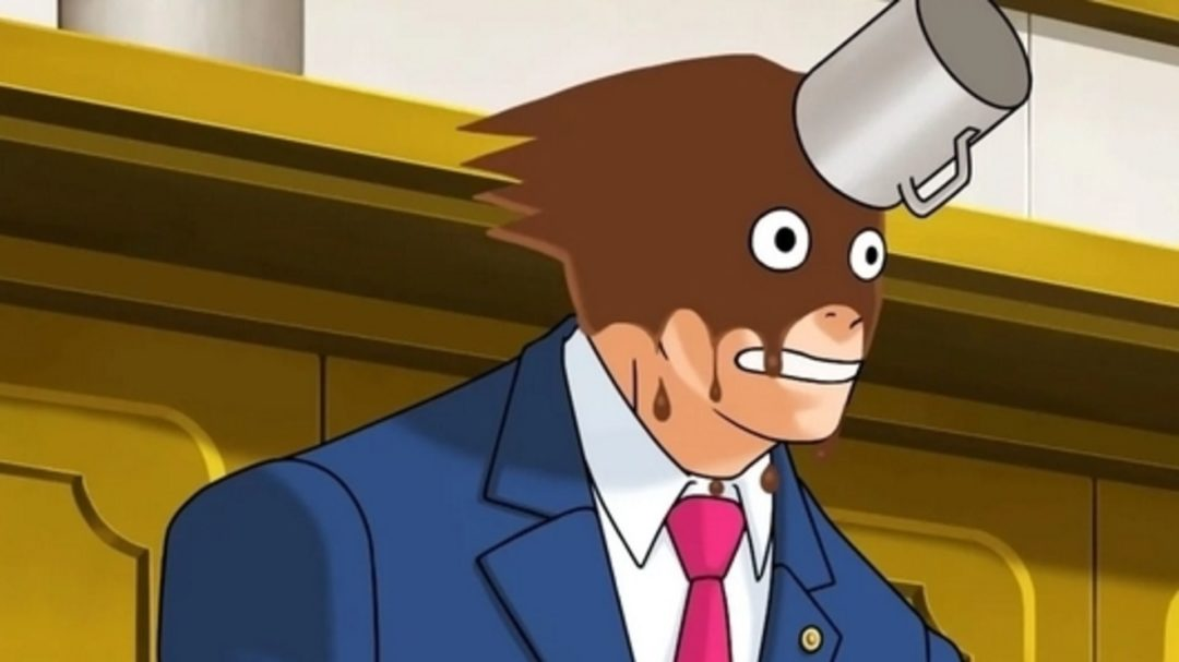 Image - Aprilangry.png   Ace Attorney Wiki   FANDOM