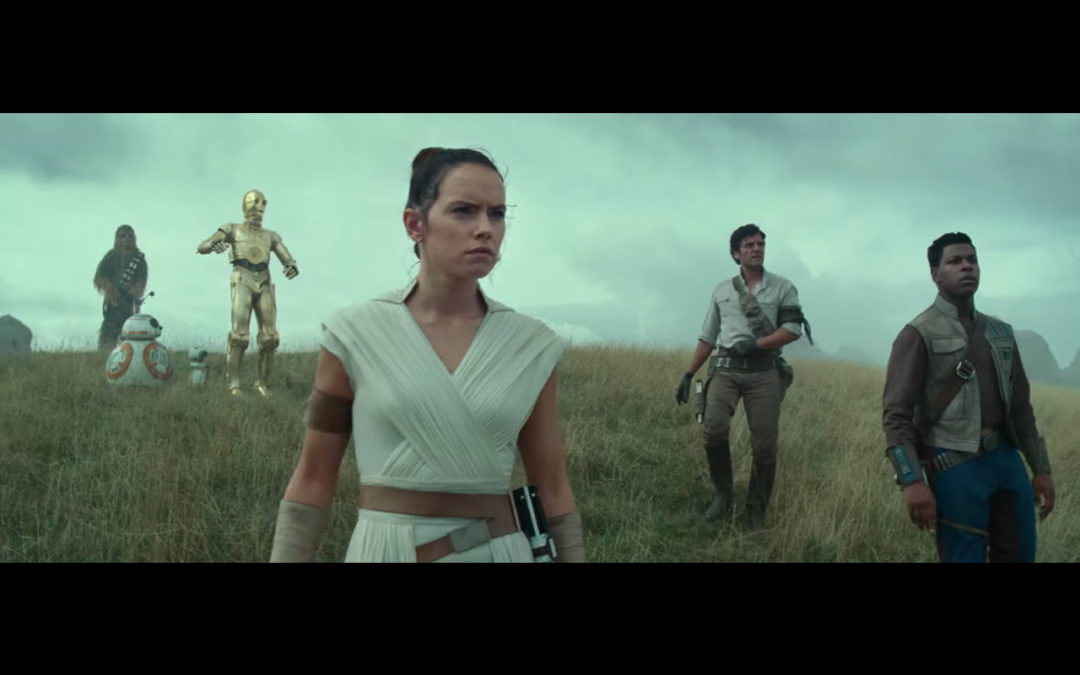 After Star Wars Episode Ix The Rise Of Skywalker Star Wars Will Thankfully Rest Escapist Magazine