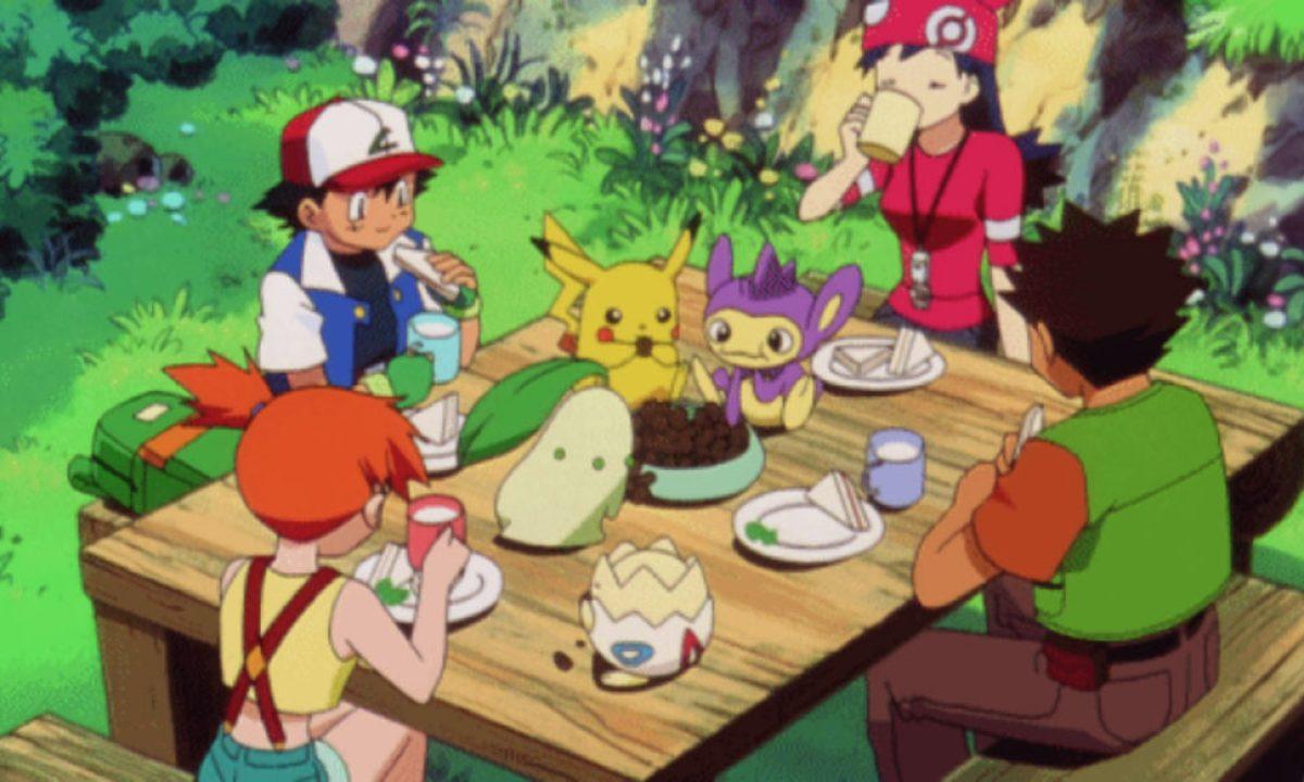 Pokemon Spell Of The Unown Is The Best Pokemon Movie Escapist