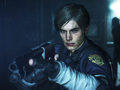 Resident Evil: Welcome to Raccoon City delay delayed