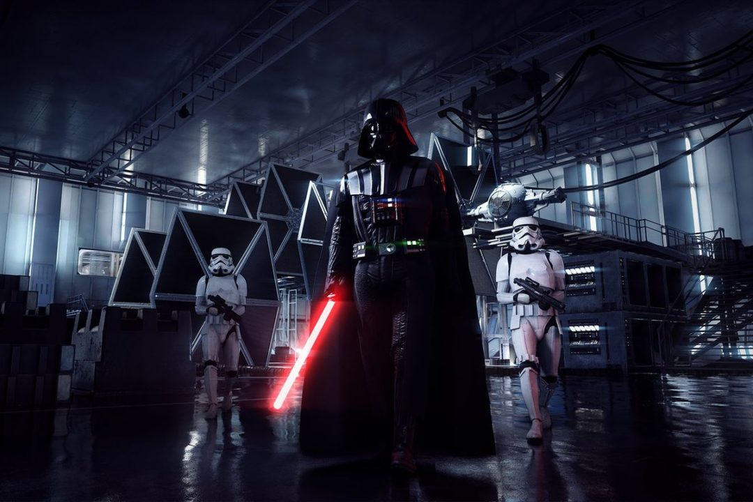 Star Wars Battlefront II | Cosmetic Microtransactions Devalue Gaming's Artistic Integrity