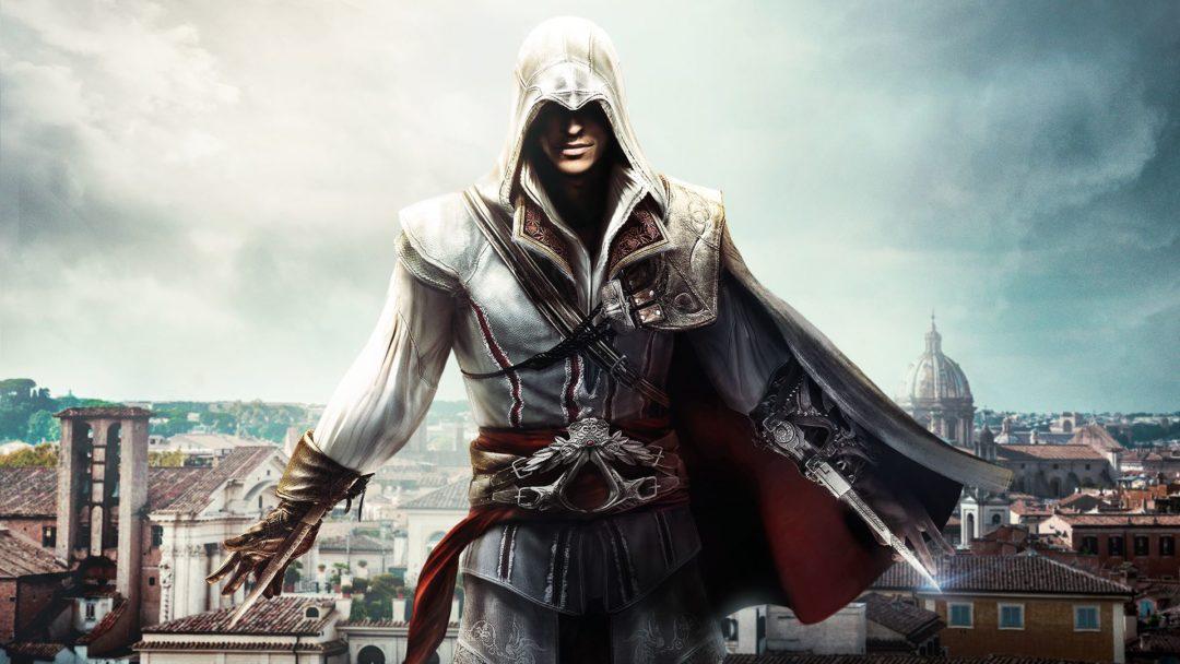 Assassin's Creed Ragnarok Ubisoft