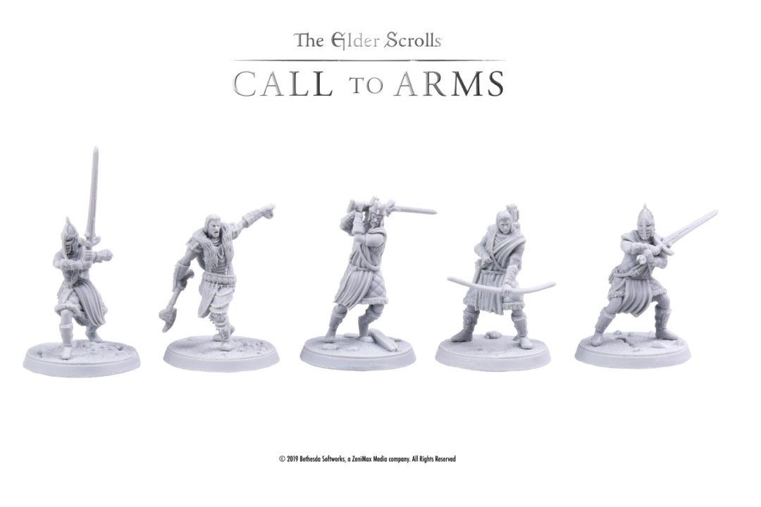 That Dragonborn Feel: How I Turned Elder Scrolls Into a Board Game