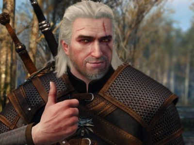 The Witcher 3 player count higher than ever after 4 years, Netflix show helped
