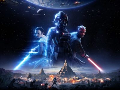 Star Wars Battlefront II cut campaign mission, modes, modders unearth EA DICE content