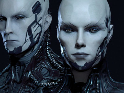 EVE Online Players Declare Ceasefire in Face of NPC Alien Invasion