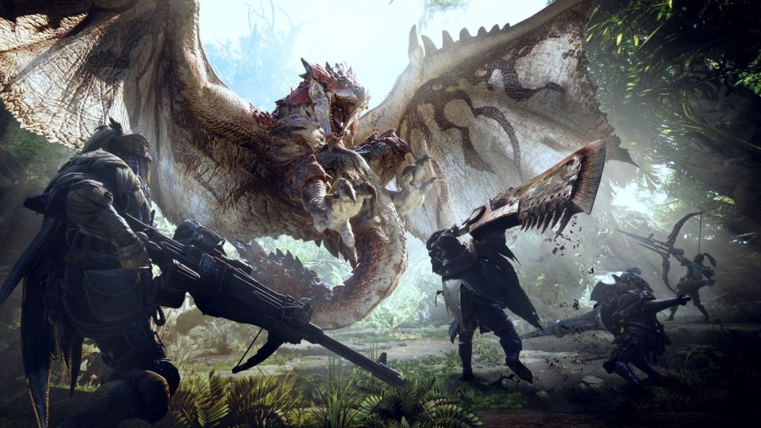 Leaked Monster Hunter Movie Trailer Reveals Game Accurate Monsters