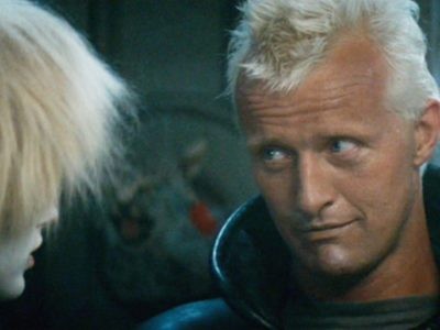 Rutger Hauer Roy Batty Blade Runner Android