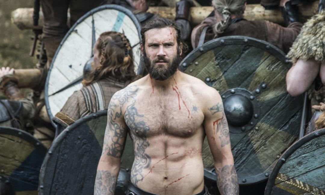 Vikings Season 6 image revealed