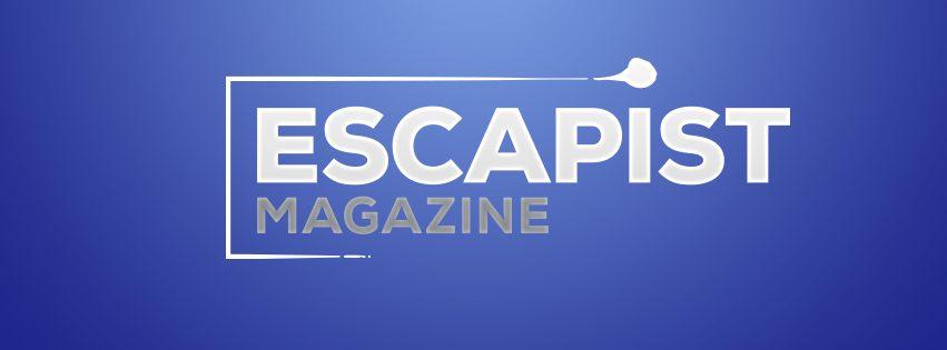 state of escapist magazine - nick calandra and sam nelson