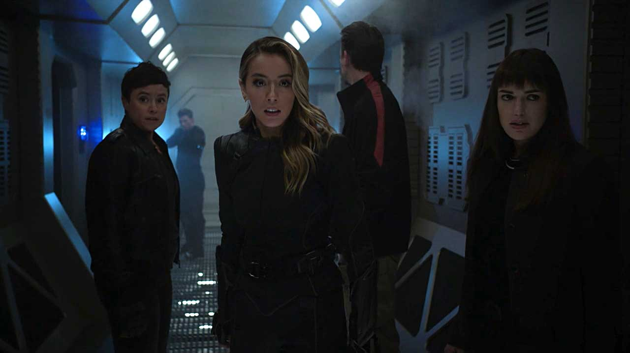 Agents of S.H.I.E.L.D. season 7 end final season