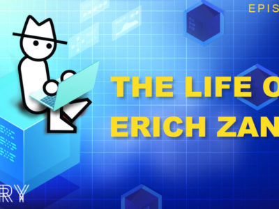 Yahtzee Dev Diary 7: The Life of Erich Zann