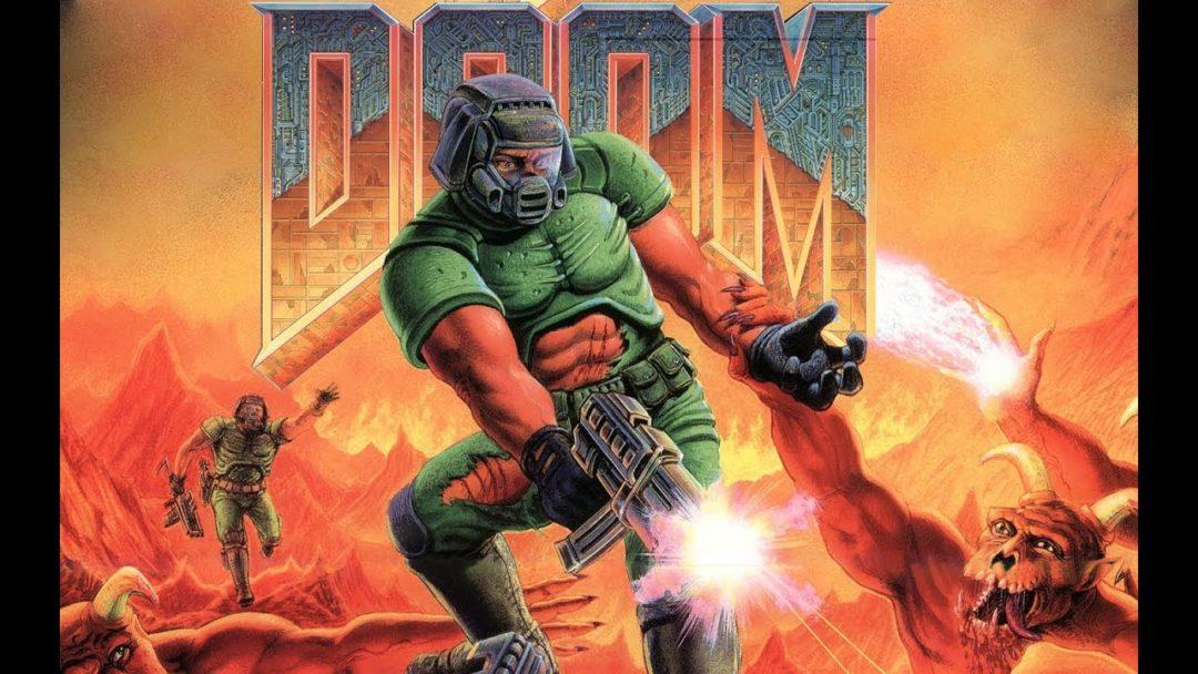 DOOM Eternal, Doom trilogy QuakeCon