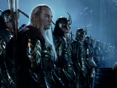 From Tolkein to Drizzt, Elves Remain Key to Dungeons & Dragons' Fantasy