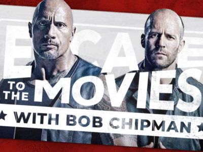 Fast & Furious Presents: Hobbs & Shaw Review - Escape to the Movies