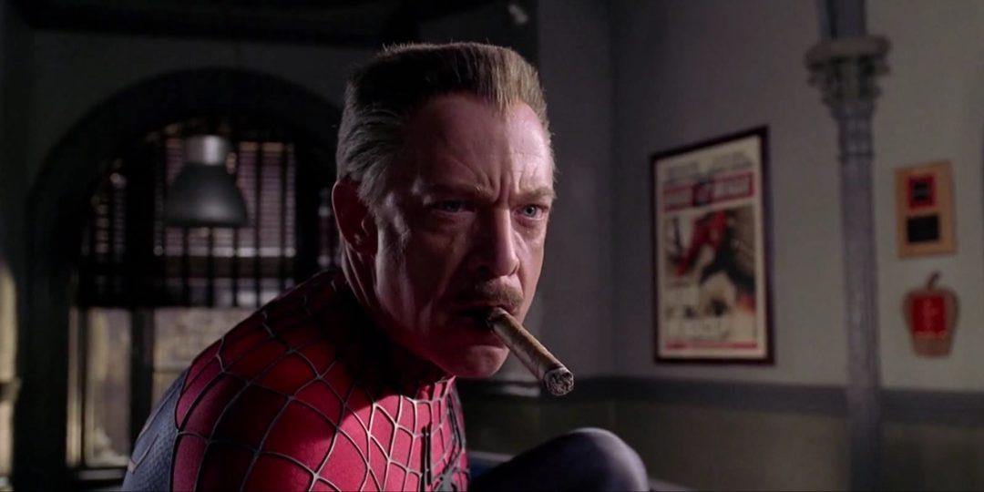 J. Jonah Jameson, Dangerous Spider-Man Villain