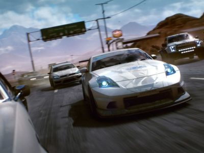 Need for Speed Heat leaks before Gamescom, EA