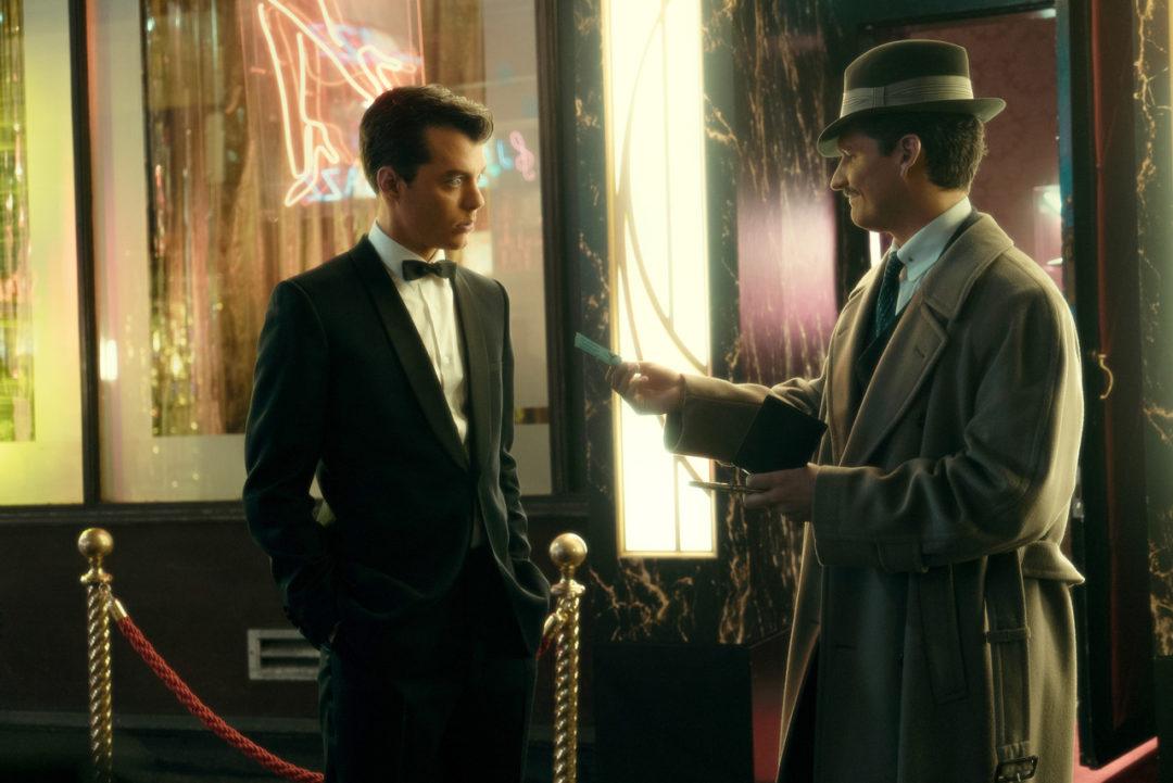 Pennyworth review pilot episode