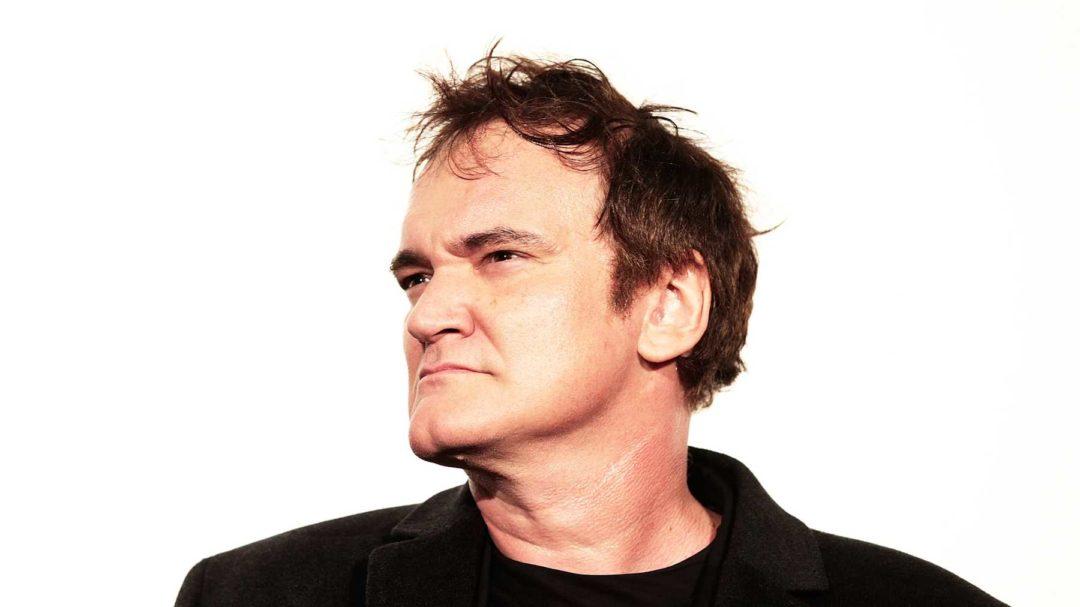 Quentin Tarantino last film R-rated Star Trek