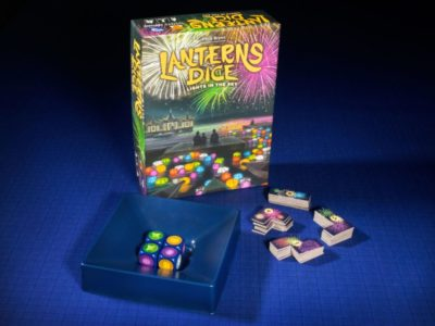 Lanterns Dice: Lights in the Sky Lets You Blow Up the World the Safe, Fun Way