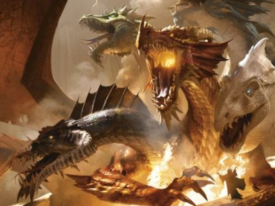 Dungeons & Dragons movie Spider-Man writers Jonathan Goldstein and John Francis Daley