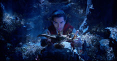 Disney live-action movies are too faithful, not good enough | Aladdin lamp
