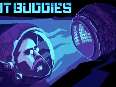 Outbuddies Julian Laufer interview Metroidvania, horror, co-op