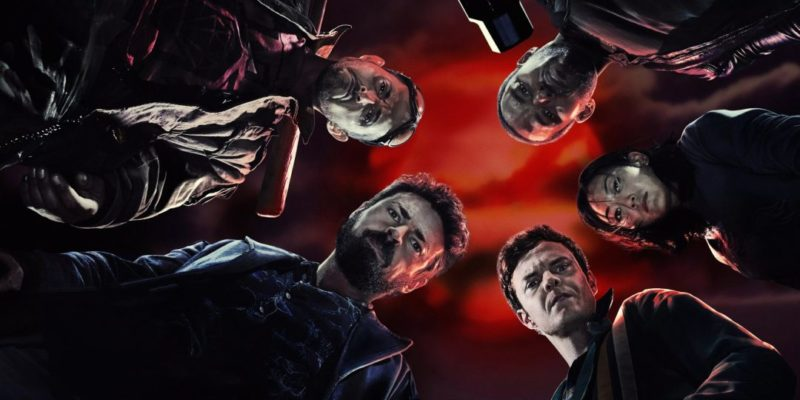 The Boys law and legal review of Amazon series