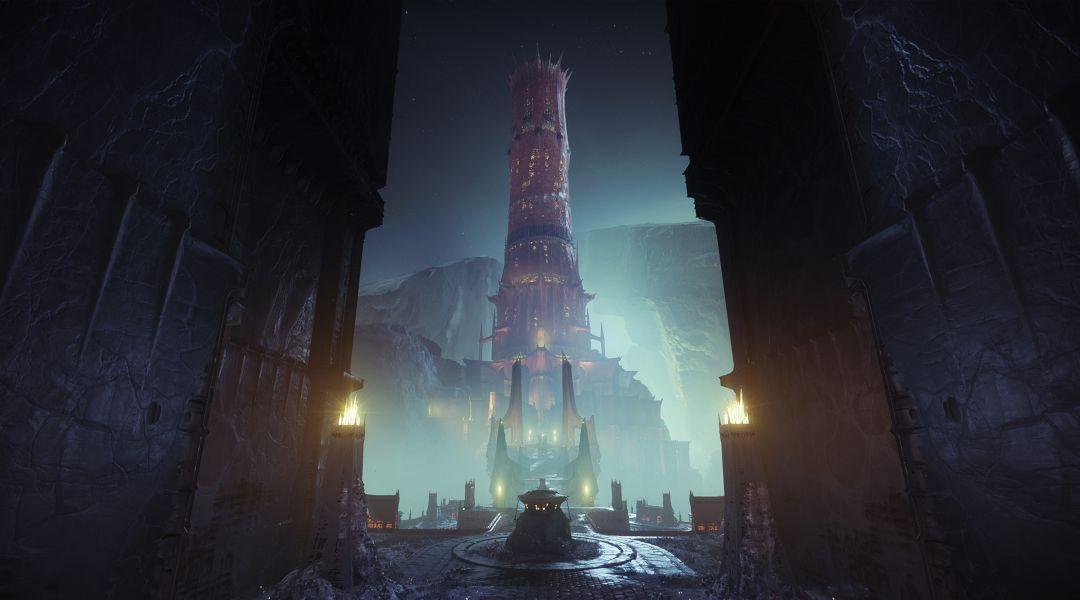 Bungie Says Destiny 2: Shadowkeep DLC Is Like 'Rise of Iron Plus'