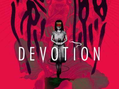 GOG Devotion not back on Steam, says Red Candle Games