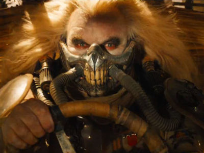 Mad Max sequels George Miller