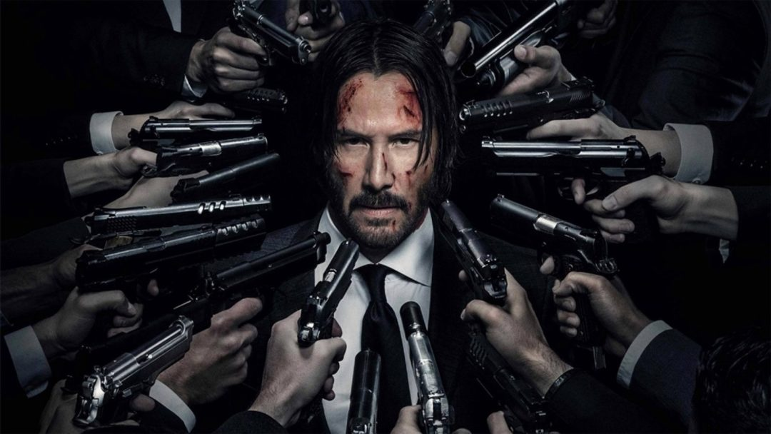 The Continental John Wick spin-off TV series