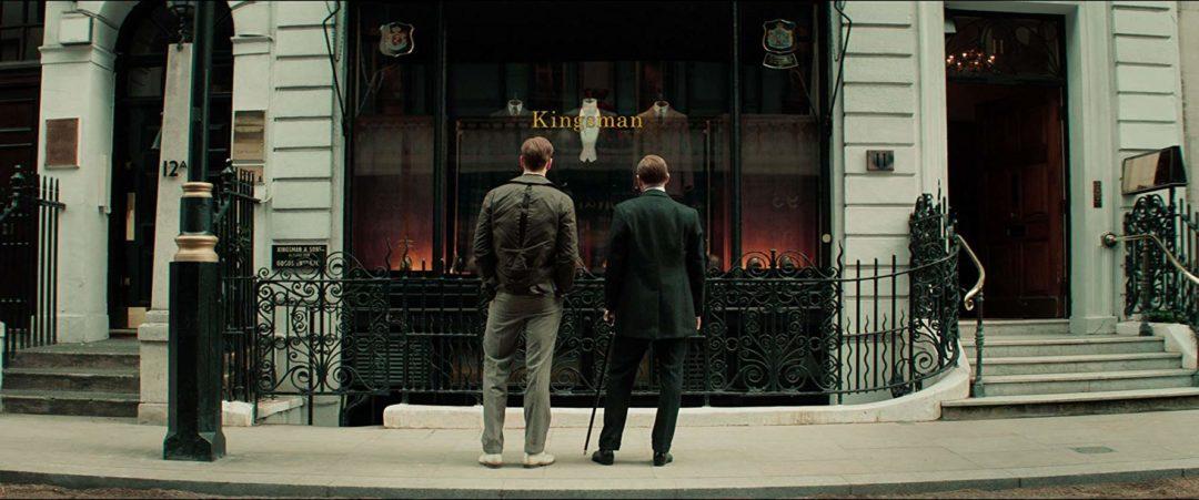 The King's Man, Kingsman cinematic universe