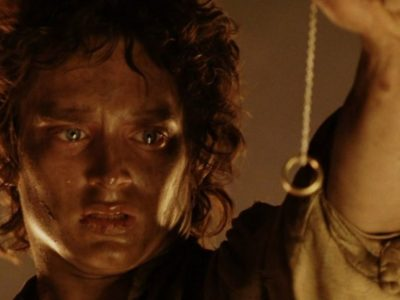 Amazon Lord of the Rings TV series first actor cast