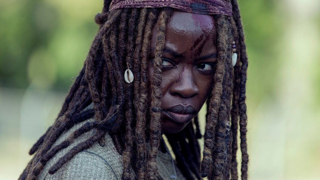 The Walking Dead legal questions & laws rules