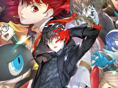 Atlus to Reveal New Persona 5 Royal Information, Gameplay in Livestream