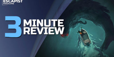 Sea of Solitude | 3 Minute Review