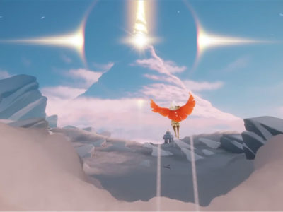 Sky: Children of the Light from Journey dev Thatgamecompany
