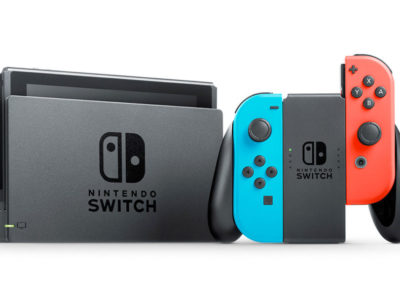 Nintendo Switch to Get Increased Battery Life, Jaunty New Joy-Con Colors 8/24/20: Potential new Nintendo Switch model, COD Black Ops Cold War preorder bonuses, Fall Guys mobile