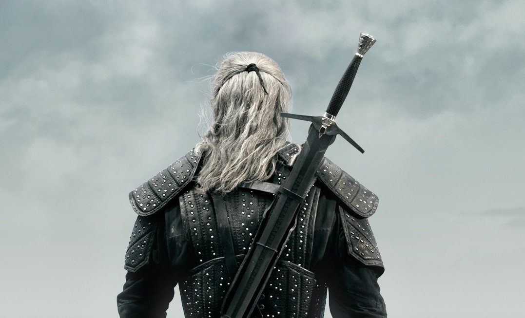 the witcher netflix teaser trailer