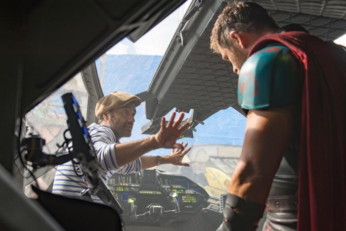 Taika Waititi Returing for Thor 4, Akira Film to Be Delayed Indefinitely