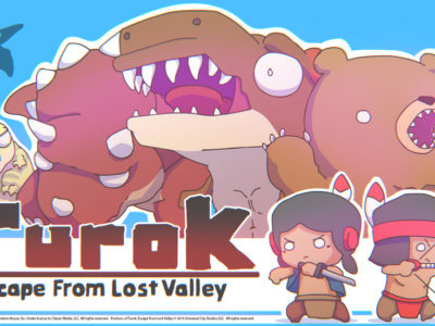 Turok: Escape from Lost Valley   Review in 3 Minutes