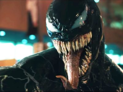 Andy Serkis Directs Venom 2 for Sony / Marvel