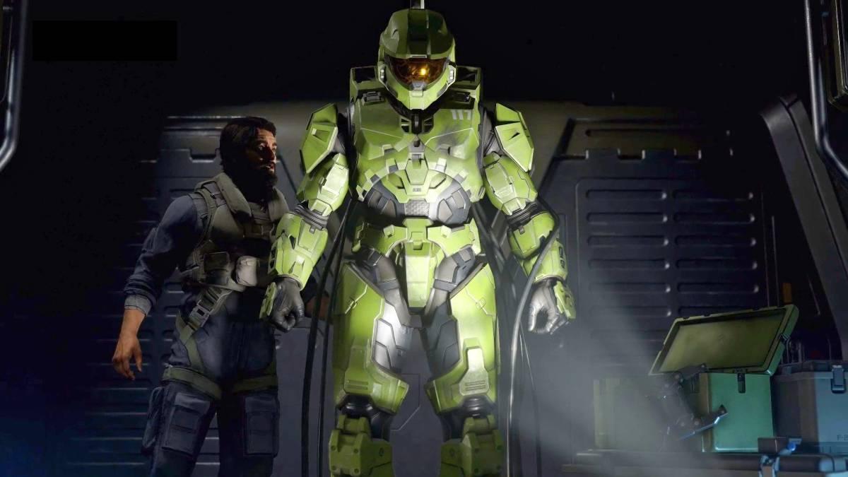 Halo Infinite, 343 Industries, Tim Longo