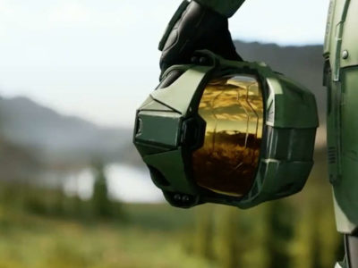 Microsoft Halo Infinite to Be 'Visually Impressive,' 'More Expansive' Than Past Titles