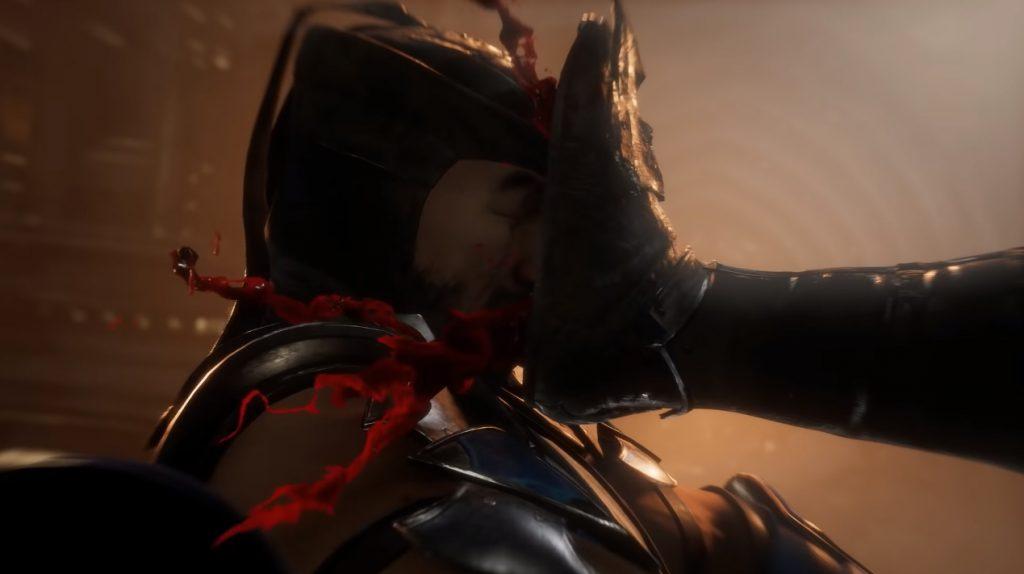 brutality, Mortal Kombat 11, NetherRealm