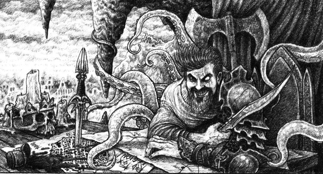 Grim & Perilous Gaming Daniel D Fox Encounter Roleplay Blackhearts Zweihander RPG Powered by Zweihander #TetsuboRPG Tetsubo RPG tetsubo.com main gauche RPG MainGauche grim & perilous srd.grimandperilous.com zweihander rpg #ZweihanderRPG #MainGauche #GrimAndPerilous #GrimAndPerilousLibrary grimandperilous.com warhammer fantasy roleplay retroclone warhammerfantasyroleplay.com