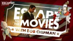 Angel Has Fallen Review - Escape to the Movies - Bob Chipman